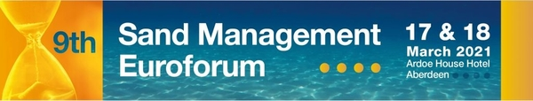 9th Sand Management Euroforum